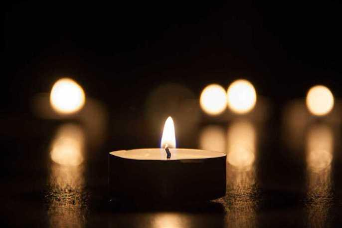 Facing Grief & Loss During The Holidays