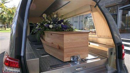 steps in planning a funeral