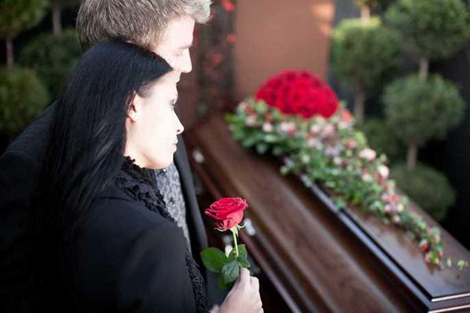 Wake vs. Viewing vs. Funeral: What's The Difference?