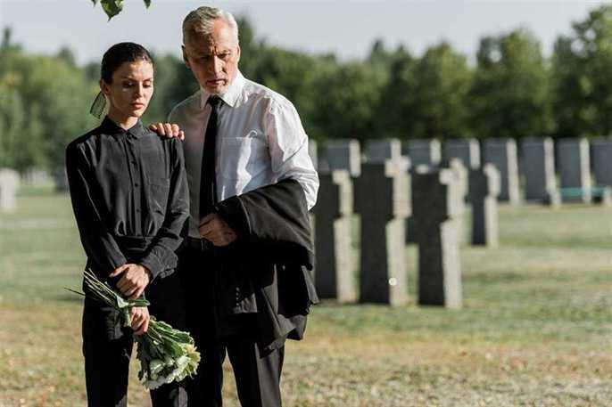 What To Wear At A Funeral